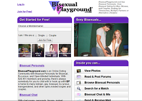 Bisexual Play Ground